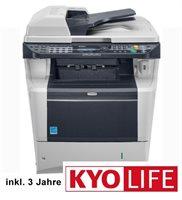 Kyocera FS-3040MFP/KL3 Mono-Multifunktionsgerät