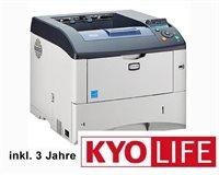 Kyocera FS-3920DN/KL3 Laserdrucker   DIN A4