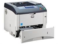 Kyocera FS-4020DN Laserdrucker s/w  DIN A4