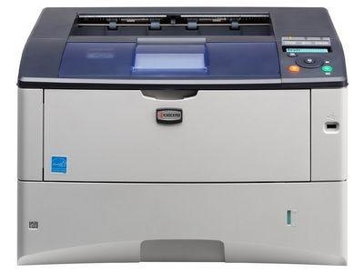 Kyocera FS-6970DN Mono-Laserdrucker A3