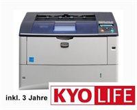 Kyocera FS-6970DN/KL3 Mono-Laserdrucker A3