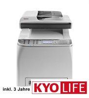 Kyocera FS-C1020MFP+/KL3 A4
