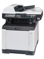 Kyocera FS-C2026MFP Color-Multifunktionsgerät