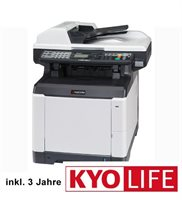 Kyocera FS-C2126MFP/KL3 Color-Multifunktionsgerät