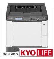 Kyocera FS-C5150DN/KL3 Farblaserdrucker  DIN A4