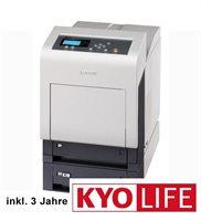 Kyocera FS-C5400DN/KL3 Farblaserdrucker  DIN A4