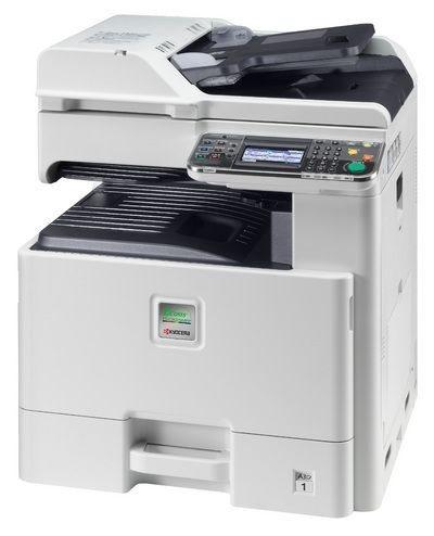 Kyocera FS-C8025MFP-FAX Farb-MFP A3