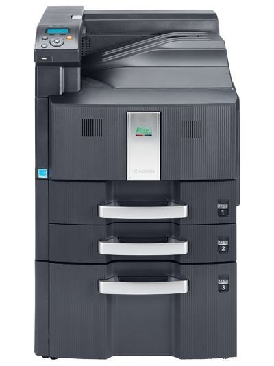 Kyocera FS-C8500DN Color-Laserdrucker A3