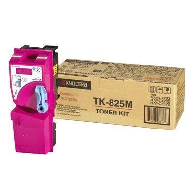 Kyocera-Mita Toner magenta, TK-825M