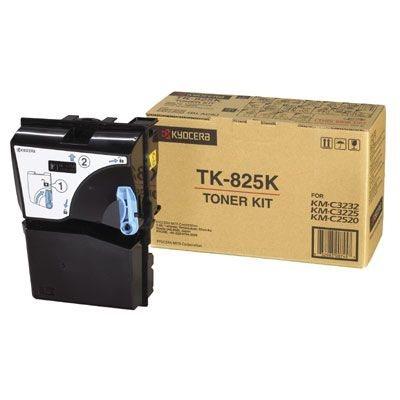 Kyocera-Mita Toner schwarz, TK-825K