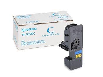 Kyocera Original - Toner cyan - TK-5220C