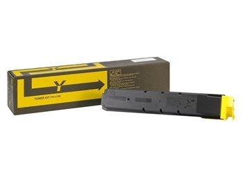 Kyocera Original - Toner gelb -  1T02MNANL0
