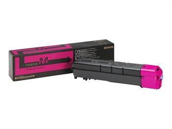 Kyocera Original - Toner magenta TK-8705M