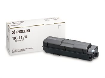 KYOCERA Original - Toner schwarz - TK1170