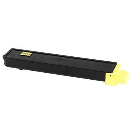 Kyocera Original - Toner gelb -  1T02MVANL0