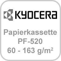 Kyocera Papierkassette PF-520 für FS-C2026/2126MFP