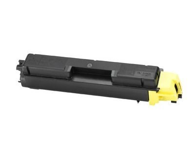 Kyocera Toner gelb für FS-C2026MFP, TK-590Y