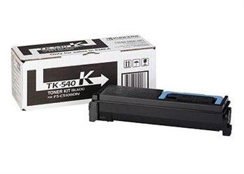 Kyocera Toner-Kit schwarz für FS-C5100DN, TK-540K