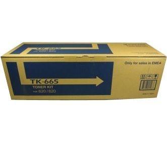 Kyocera Toner schwarz für TASKalfa 620, TK-665