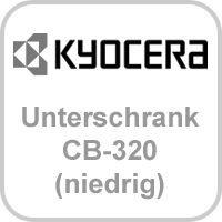 Kyocera Unterschrank CB-320 für FS-3040/3140MFP