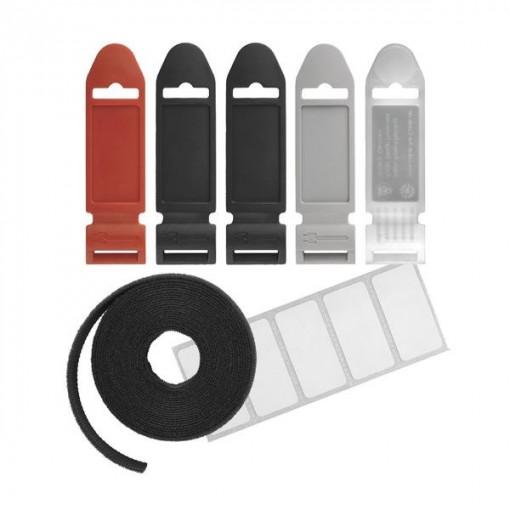 Label-the-cable LTC Roll + Label , LTC-2210