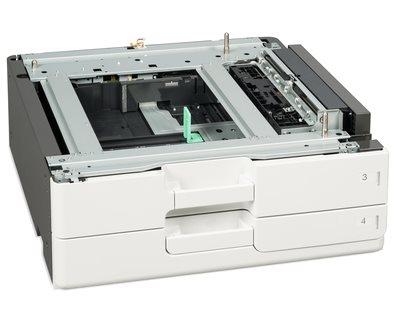 Lexmark 2 x 500-Blatt-Fach