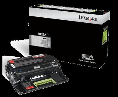 Lexmark 500ZA Belichtungseinheit - 50F0ZA0