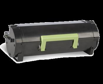 Lexmark 502U Rückgabe-Toner schwarz - 50F2U00