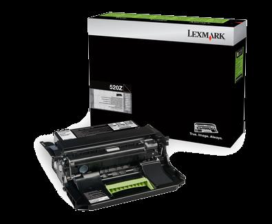 Lexmark 520Z Rückgabe-Belichtungseinheit - 52D0Z00