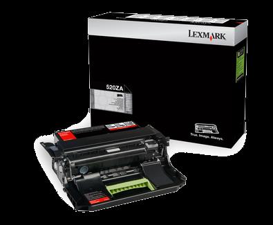 Lexmark 520ZA Belichtungseinheit - 52D0ZA0