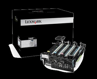 Lexmark 700P Fotoleitereinheit - 70C0P00
