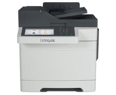 Lexmark CX510DE - 4 Jahre Garantie