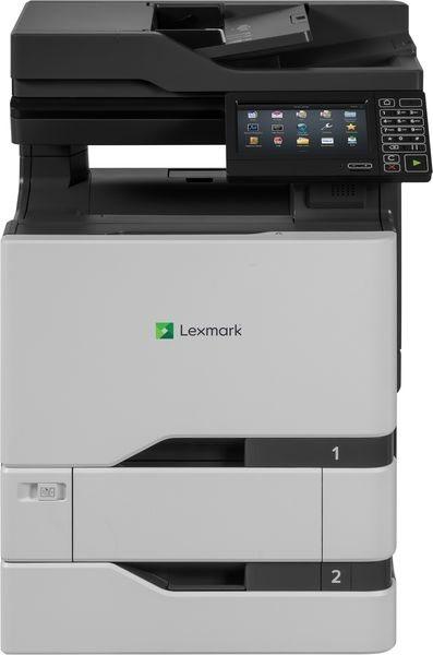 Lexmark CX725dthe