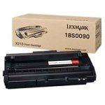 Lexmark Druckkassette für X215