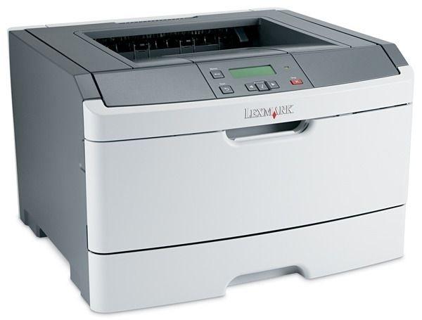 Lexmark E360DN Laserdrucker s/w
