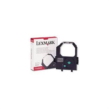 Lexmark Farbband für 23xx/24xx/25xx - schwarz