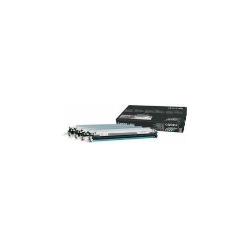 Lexmark Fotoleiter 4-er Pack (BK/C/M/Y) für C524
