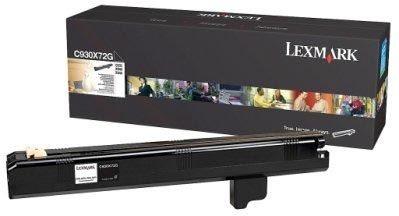 Lexmark Fotoleiter schwarz für C935, C930X72G
