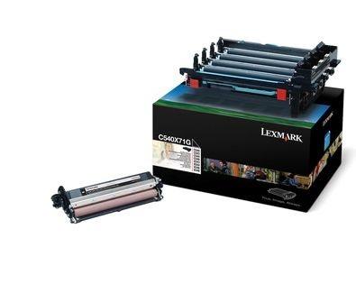 Lexmark Imaging-Kit schwarz für C540, 0C540X71G