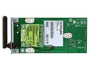 Lexmark MarkNet N8350 802.11b/g/n WLAN-Druckserver