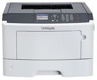 Lexmark MS415DN - 4 Jahre Garantie