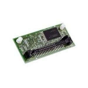 Lexmark MS81xn, dn Karte für IPDS
