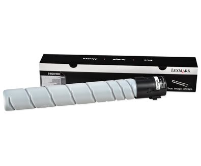 Lexmark MS911 Toner schwarz
