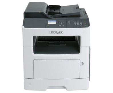 Lexmark MX310DN - 4 Jahre Garantie