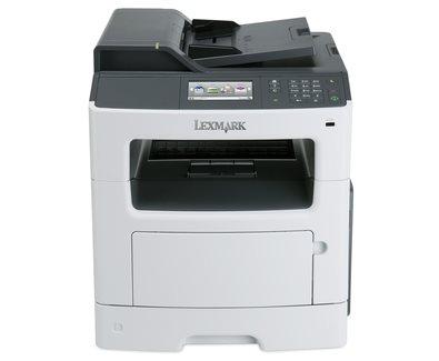 Lexmark MX410DE - 4 Jahre Garantie