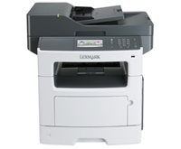 Lexmark MX510DE - 4 Jahre Garantie