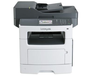 Lexmark MX511DE - 4 Jahre Garantie