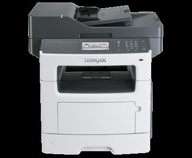 Lexmark MX517de