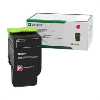 Lexmark Original - Toner magenta - C2320M0