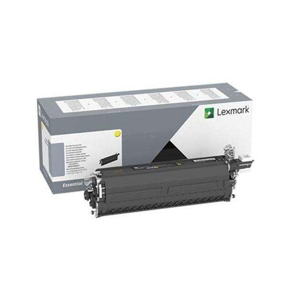 Lexmark Original Entwicklereinheit gelb - 78C0D40